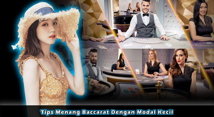 Keuntungan Bermain Live Casino Online Terpercaya